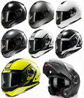 LS2 FF325 STROBE / CIVIK  FULL FACE FLIP FRONT MOTORCYCLE MOTORBIKE CRASH HELMET