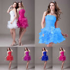 New Short Formal Prom Dress Cocktail Ball Evening Party Dresses Homecoming Gown