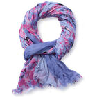 Pikeur Summer Floral Scarf (508) BRAND NEW SUMMER SPECIAL 100% Polyester