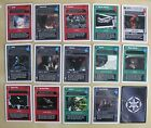 Star Wars CCG A New Hope Unlimited Rare Cards Part 2/2 (Dark Side, White Border)