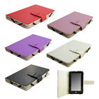 Universal PU Leather Case Cover Stand for 7 inch Tablet PC MID PAD APAD EPAD