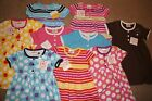 NWT Hanna Andersson Play Dress Playdress 80 90 100 110 12 24 Months 2T 3T 4 5 6
