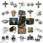 Skull Statue of Liberty Studs Nailheads Rivet For Leather Craft Shoe Clothe Belt