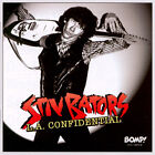 BATORS, STIV (DEAD BOYS)  L.A. Confidential -Unrel demos& studio..  LP