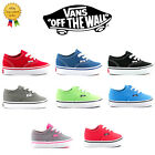 NEW Kids/Toddlers/Infants/Youth Vans Authentic Trainers - FREE & FAST SHIPPING