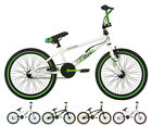 "RAD OUTCAST CHILDRENS / BOYS / GIRLS FREESTYLE 20"" BMX BIKE RRP £179.99"