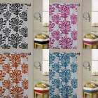 Linens Limited Regal Polyester Shower Curtain