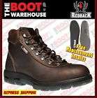 Redback UEPU Everest. Non Safety, Soft Toe, Work & Hiking Boots.