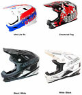 ONEAL AIRTECH AT-1 FULL FACE BIKE HELMETS