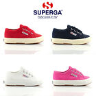 NEW Kids/Toddlers/Infants/Youth Superga 2750 Trainers - FREE & FAST SHIPPING