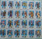 Star Wars Force Attax Clone Wars Series 4 Base Card Selection (#1 - 24)