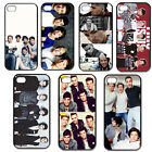 CTSLR Music One Direction Singer Protective Hard Case Cover for iPhone 4 4S 5 5G