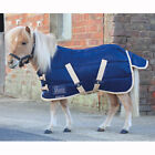 Shires Mini Shetland / Horse / Pony Stable Rug with 200g Fill in 3'3 & 3'6 - NEW