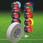 PRECISION TRAINING SOCK TAPE 33metre **Colours to choose from drop down list**