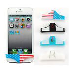 Cool Sexy Mens Underwear Thong Silicone Home Button Case Cover For iPhone 5 4 4S