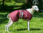 """20' to 26"""" WHIPPET AND LURCHER  DOG WATERPROOF COAT  ANY COLOUR  NEW"""