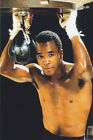 Sugar Ray Leonard 12x8 unsigned photo