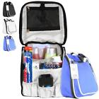 Toiletry Bag Expandable Travel Organizer Carryall  W/ Hanger Hook by Mato & Hash