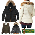 Aigle Oldhaven Down Filled Winter Coat Jacket, **BRAND NEW**