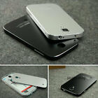 New Luxury Ultra-thin All Metal Aluminum Case Cover for Samsung Galaxy S4 I9500