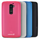 For LG Optimus G2 D800 D801 Frost Matte Soft Quality TPU Gel Durable Case Cover