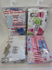 COUNTRY CLUB MULTI FIT IRONING BOARD COVER (4 DESIGNS) ITEM: LAU110054