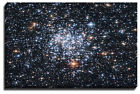 Canvas Print Wall Art Hubble Space Images - 30