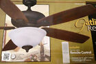 Ceiling Fan Gatinburg Remote Control With Light Fixture Home Decor Lamps & Light