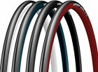 2 x Michelin Dynamic Sport Road Bike Cycle Tyres 700 x 23c VARIOUS COLOURS Pair
