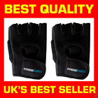Half Finger Training Gym Gloves Light Durable Soft Weight Training Glove Mens