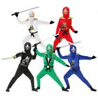 Ninja Costume for Kids Halloween Fancy Dress
