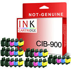 30 Compatible INK CARTRIDGE For Brother LC900 LC950