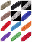 Wholesale 5/100m silver/red/purple metal chain For Necklace/Bracelet Making