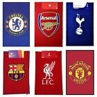 Official Football Floor Rugs - FC Bedroom Mat - New Rug
