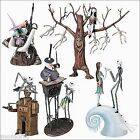 Yujin Nightmare before Xmas/NBC Christmas Figure Gashapon part 2 now and forever
