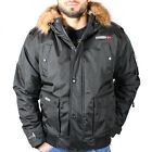 Geographical Norway Blister Herren Winter Jacke Artic Winterjacke Parka