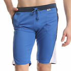 Sexy Mens Comfy Sports Short Pants Athletic Appare Trousers Homedress Two Pocket