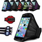 Premium Armband Sports Case Jogging Cover For Apple iPhone 4 5 6 6s 7 8 Running