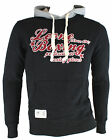 Leone 1947 Boxe Men's Sweatshirts black mod.Lm10