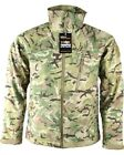 MILITARY ARMY PATRIOT SOFT SHELL TACTICAL RECON SPEC OPS JACKET LAYER MTP BTP