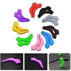 Silicone Temple Hook for Glasses/Spectacle Frame Holder Anti Slip Tip Ear Grip