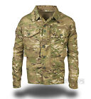 BRITISH ARMY SOLDIER 95 STYLE SHIRT MTP MULTICAM CAMO AIRSOFT