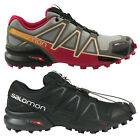 Salomon Speedcross 4 CS Schuhe Laufschuhe Trail-Running Outdoor Damen