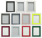 Frame Company Webber Range White Wooden Picture Photo Frames with Mount