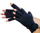 New THERAPY Gloves Pain Relief Sore Hands Arthritis Compression Carpal Tunnel