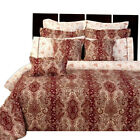 Hampton Reversible 15PC Egyptian cotton bed in a bag