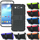 NEW GRENADE RUGGED TPU SKIN HARD CASE COVER STAND FOR SAMSUNG GALAXY MEGA 5.8