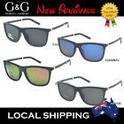 G&G Designer Reading Glasses Frame Fashion Ladies Men Eyeglass Spring 1.0 - 3.5