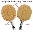 Xi EnTing / XNT X280 Carbon (Children for Training) Table Tennis Blade, NEW
