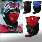 Polyester Motorcycle Bike Cycle Ski Snowboard Neck Face Mask Outdoor Sporty Warm